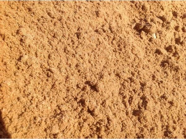 купить строительный песок с доставкой