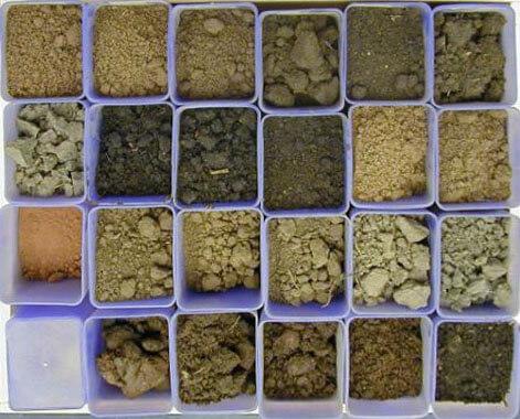 Классификация грунтов в строительной сфере